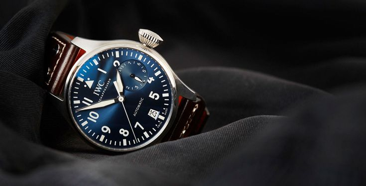 When IWC released the original Big Pilot in 2002 it captured imaginations, marking a defining moment in the early noughties trend for 'big' watches. It was a brute, with its…