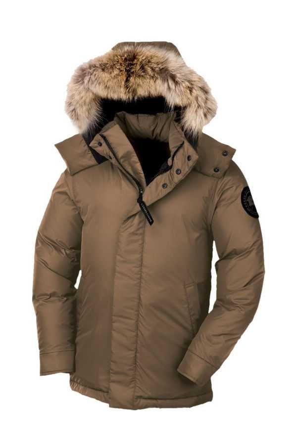 Canada Goose Calgary Jacket Wasaga Sand Men's Jackets