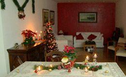 Mesas de Natal decoradas: veja ideias para impressionar na ceia - Dicas - Casa GNT