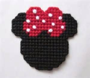 Free Disney Plastic Canvas Patterns - Bing Images