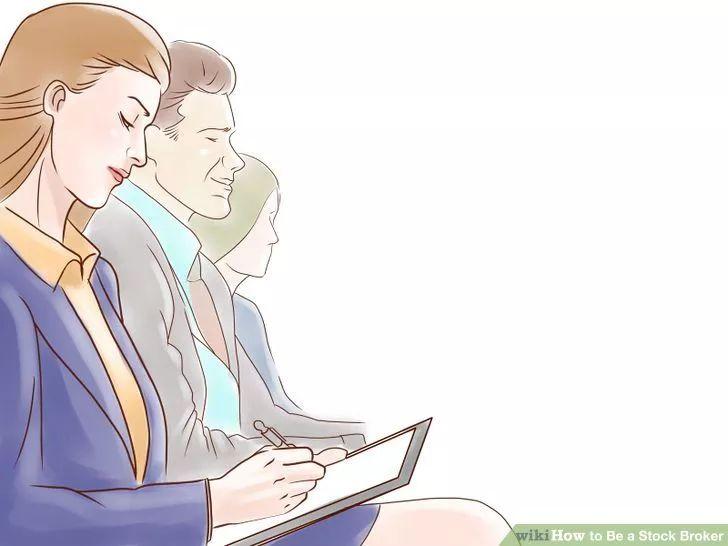 25 best ideas about broker – Stock Broker Job Description