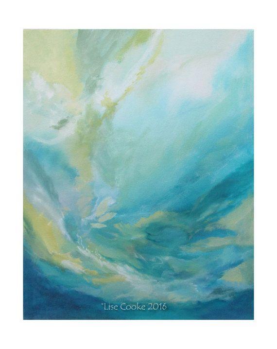 M s de 25 ideas incre bles sobre amarillo gris y azul - Pintura azul turquesa ...