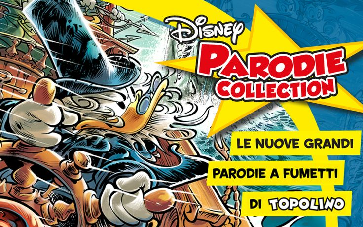 Panini Italia: Panini Comics Italia