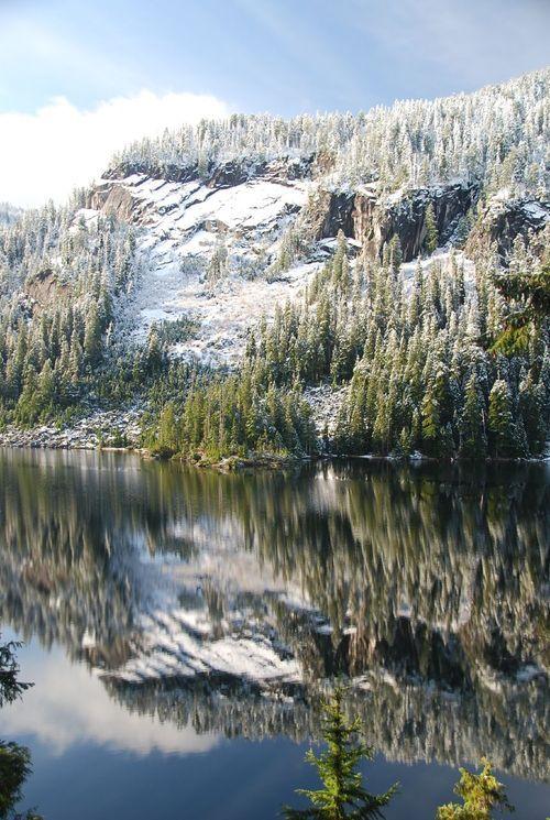 62 best Alpine Lakes images on Pinterest Beautiful places