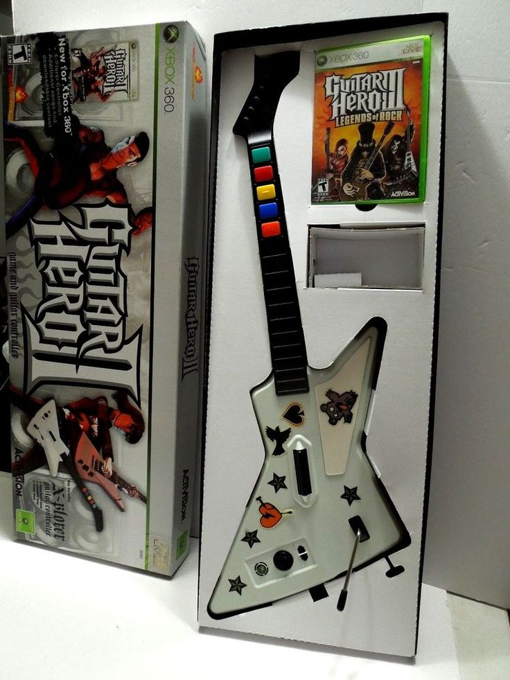 Details about new official rock band 1 xbox 360 wired
