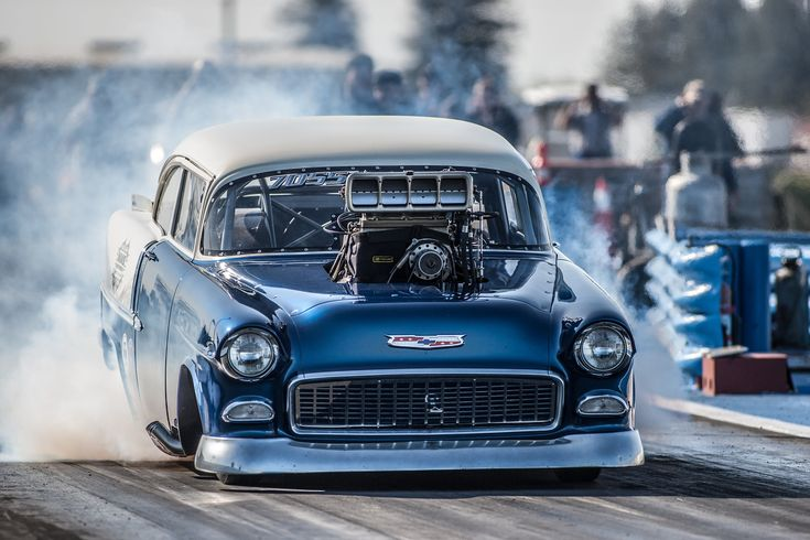 nhra drag racing race hot rod rods chevrolet bel air engine engines         f wallpaper background
