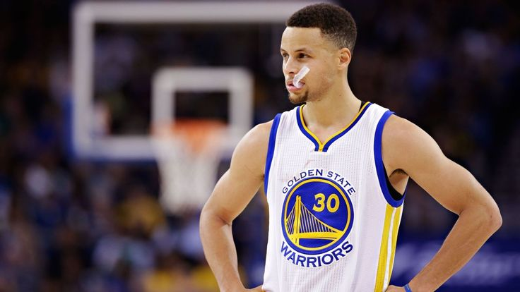 Mouthguard used by Stephen Curry of Golden State Warriors sells for $3,190