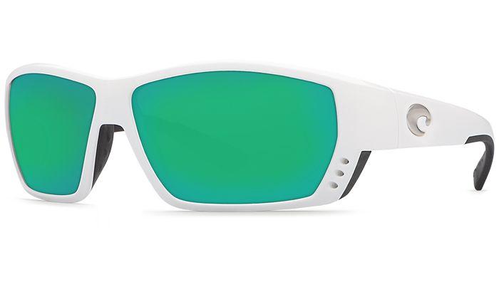 Tuna Alley Fishing Sunglasses with 580 Lens | Costa Sunglasses