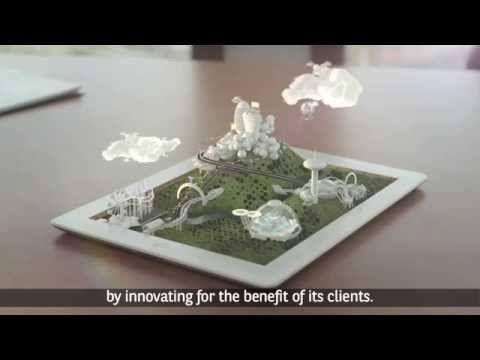 BNP Paribas 2015 Corporate Film - YouTube