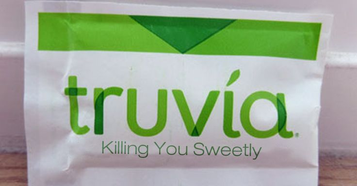 Do You Use Stevia? You Need To Know This!