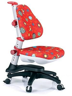 """Растущее кресло Royce Kinder  — 13000р. ------------------------ Данная модель отличается от своих собратьев меньшим размером.  При этом пятая нога не крутится, что не дает ребенку вертеться и баловаться на кресле. Компьютерный стул для школьника """"Royce Kinder"""" - великолепный образец регулируемого детского стула для маленьких вундеркиндов, проводящих перед монитором большую часть своего дня. Регулируемы части стула позволяют сделать посадку ребенка максимально правильной и минимизировать…"""
