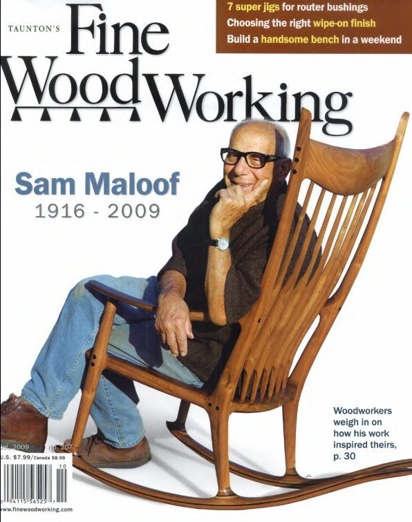 Giant archive of Fine Woodworking Magazine 1975-2010 full Collection in PDF