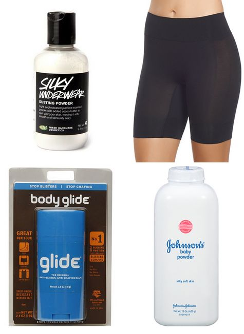 12 Tips That Will Get Rid Of Chub Rub Forever
