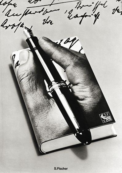 Gunter Rambow, Poster