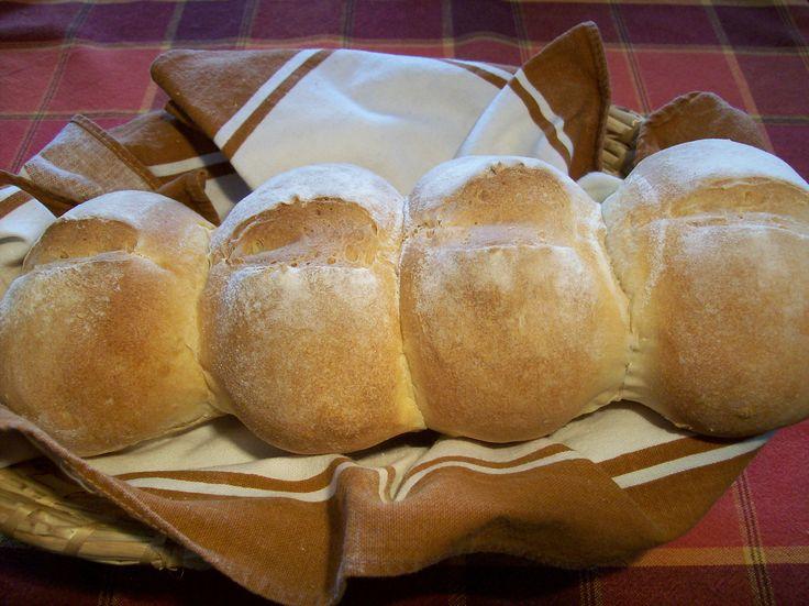 Ticino breakfast bread