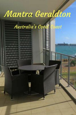 Mantra Geraldton: Staying on Western Australia's Coral Coast