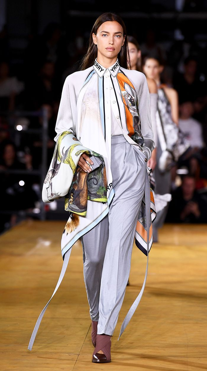 6 Major Trends, 6 Major Models—Proof That Spring 6 Is Bound to