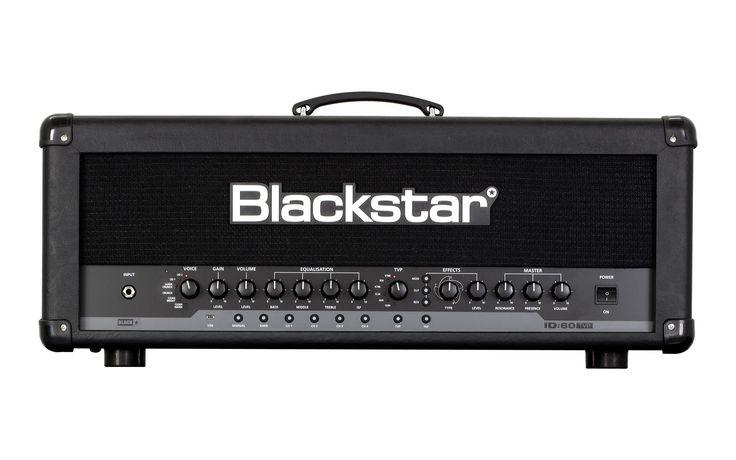Blackstar ID:60TVP-H 60 Watt Guitar Amplifier Head