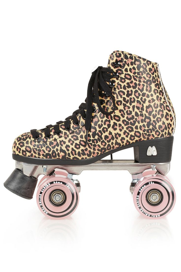 Roller skates one line - Topshop Have Gone Retro With A Line Of Roller Skates In A Variety Of Colours