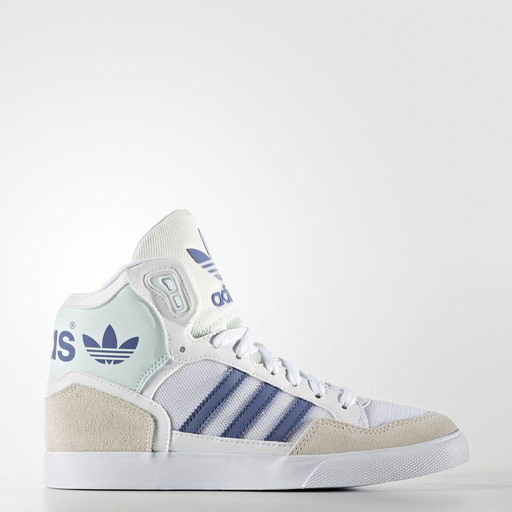 Adidas Chaussures De Sport Witte Everyn W Adidas pNxv8U9kH