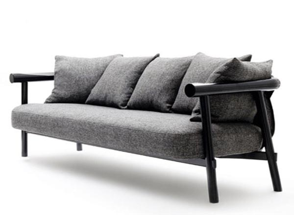 Wooden Sofa Furniture 15 best wooden sofa images on pinterest | architecture, furniture