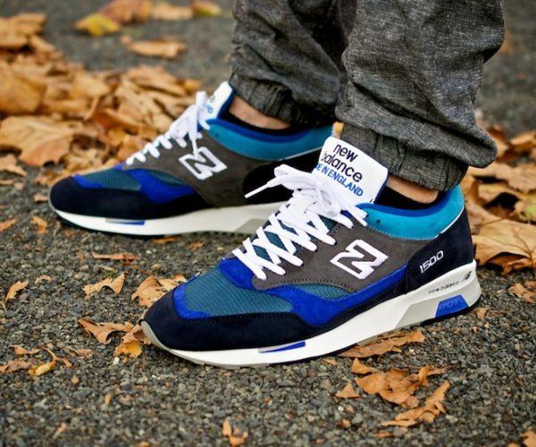 Chubster favourite ! - Coup de cœur du Chubster ! - shoes for men - chaussures pour homme - sneakers - boots - sneakershead - yeezy - sneakerspics - solecollector -sneakerslegends - sneakershoes - sneakershouts - New Balance 1500 x Hanon