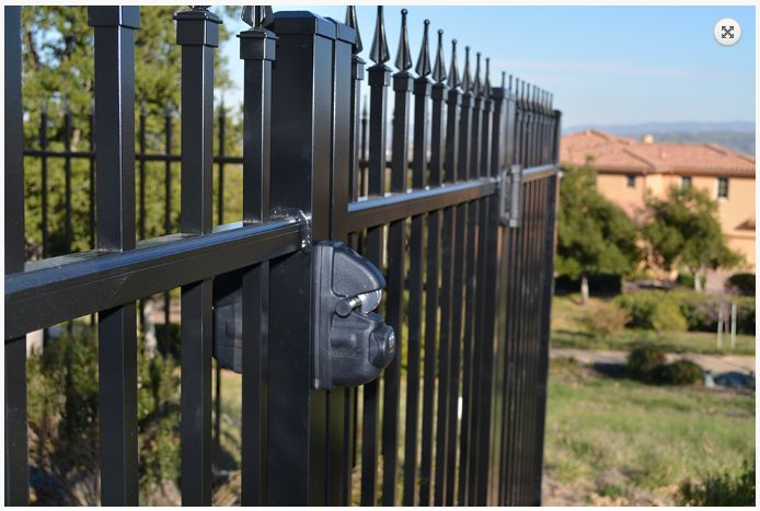 You will appreciate how easy the Viper Gravity Latch operates.  #safetechhardware #gatehardware #fences #gatesandfences #safety #poolfencehinge #revolutionaryproduct #safetysolutions #safehome #sweethome #doityourself #homediy #house #homeimprovement #home&garden  #homesafety  #moderndesign #faireprice #viper