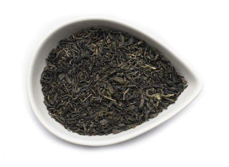 Mountain Rose Herbs: Jasmine Green Tea