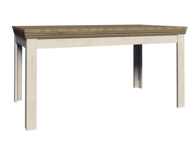 Rustikálny jedálenský stôl Meryl 8