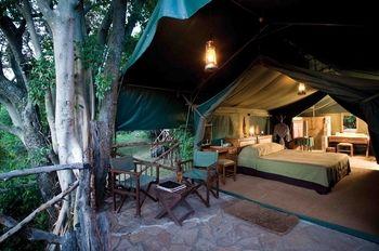 遊牧民さながらのテントに泊まる醍醐味は最高ですね。 女子だけで集まってキャンプには本格的設備よりも心地のいい空間が大切ですね。