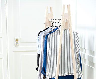 Vešiaky na šaty | JYSK