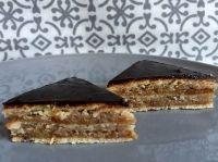 Zserbó Mester süteménylisztből