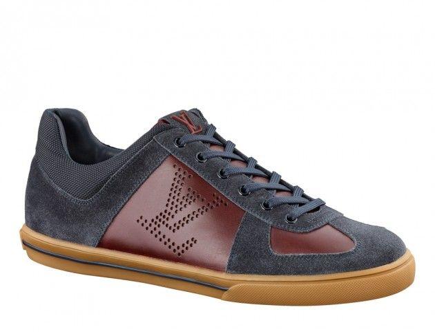 Louis Vuitton 'Dream On' Sneaker Fall/Winter 2012