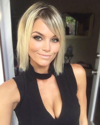 12 Ways To Style Your Short Hair Like A Model – It Keeps Getting Better