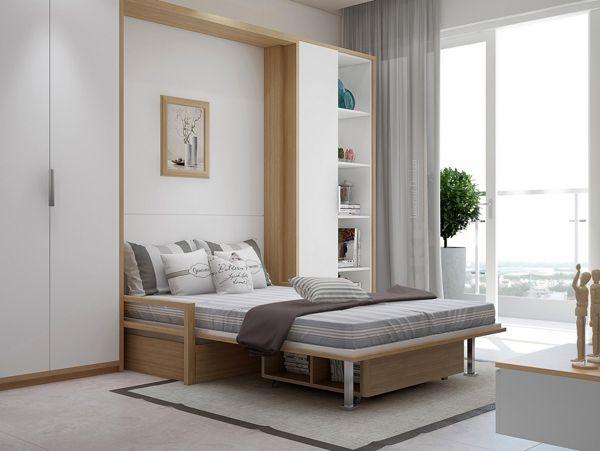 20 Cozy Modern Bedroom Ideas