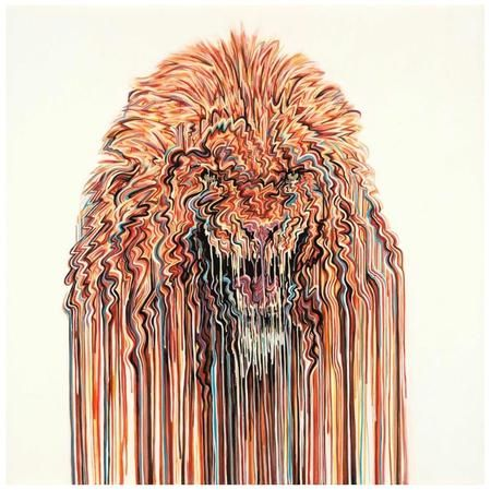 www.canvasgallery.com Robert Oxley Majesty