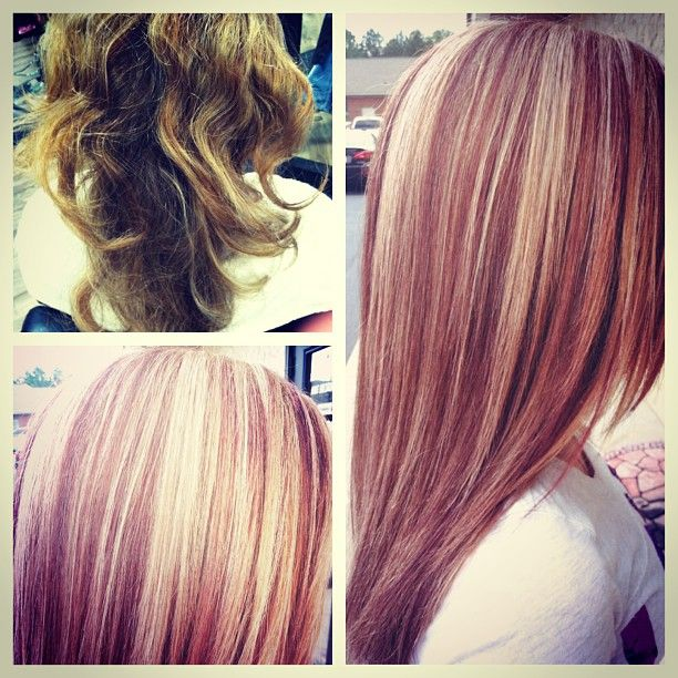 ... hair color on Pinterest | Dark brown, Highlights and Brown hair