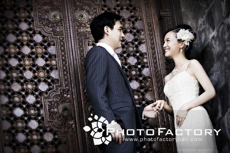 Pre-Wedding at Bajra Sandhi Museum