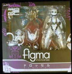 マックスファクトリー figma/ファイアボール チャーミング 125 ドロッセル(チャーミング版)/Drossel -Charming Ver.-