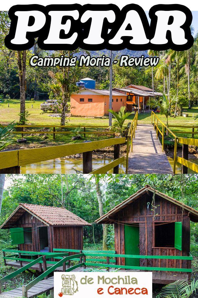 O Camping Moria foi fundado em 2015 e tem espaço amplo para mais de 100 barracas, além disso, conta com 2 chalés simples, que foi onde ficamos. O camping fica muito bem localizado, bem na região mais movimentada de Iporanga. #camping #review #hospedagem #petarpetrov