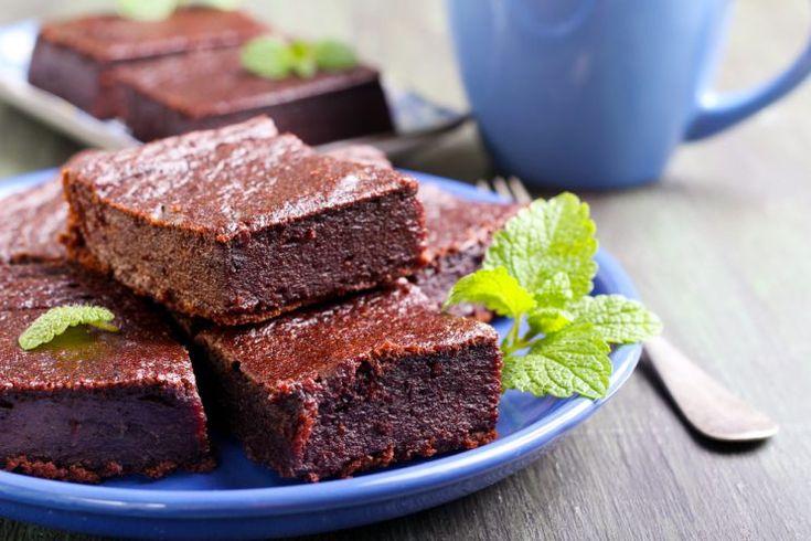Lgot to try theseBeet Brownie Recipe