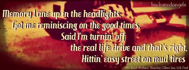 Dirt road anthem lyrics COVER