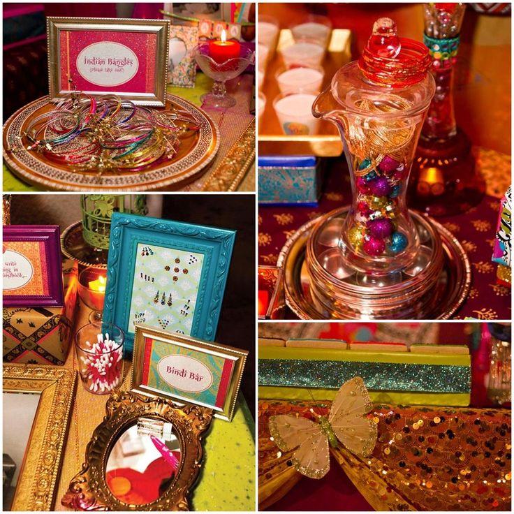 Bollywood Theme Party Ideas Christmas Actress