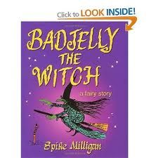 bad jelly the witch - Google Search