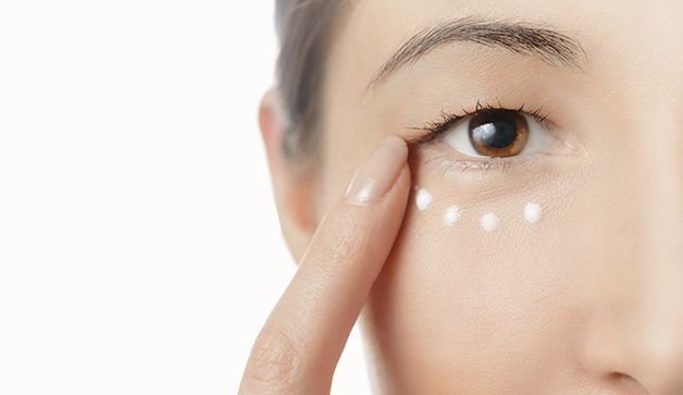 """I've never felt the need to cover my undereye circles, but now that they're getting darker, I'm considering it. Is there anything I can do besides hide them under a layer of makeup?"" Why it happens: The skin under your eyes gets thinner with every passing year, making the blood vessels underneath become more visible, Wu explains. 9 Aging Beauty Issues No One Really Talks About"