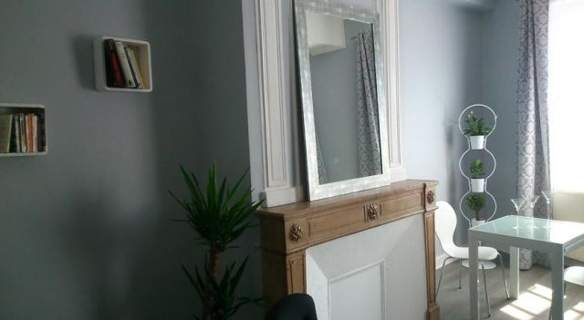 La Petite Bourgogne - #Apartments - $88 - #Hotels #France #Dijon http://www.justigo.com/hotels/france/dijon/la-petite-bourgogne_82532.html