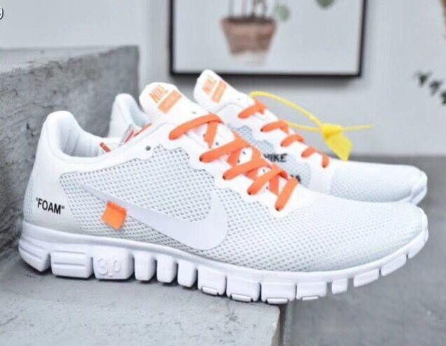 Off White x Nike Free 3.0.2 | Nike free
