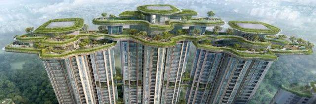 Aarohan Residences Golf Course Road Gurgaon: Last Iconic Project on Golf Course Road Gurgaon - ...