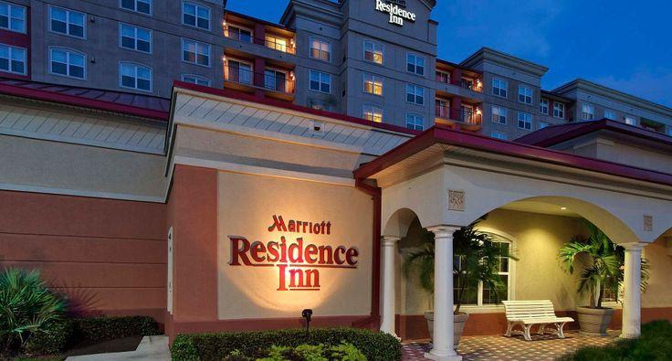 Residence Inn Tampa Westshore/Airport | FL 33607