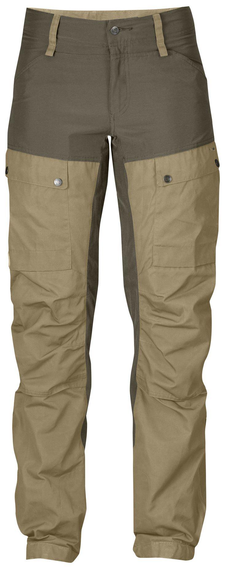 Keb Trousers W. (Regular)